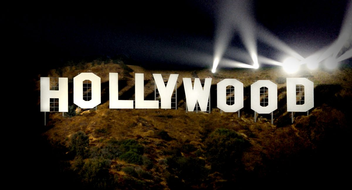 a brief history of hollywood